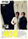 1980 Sears Spring Summer Catalog, Page 460