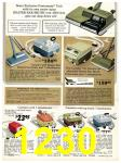 1972 Sears Fall Winter Catalog, Page 1230