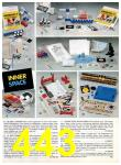1990 Sears Christmas Book, Page 443