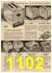 1961 Sears Spring Summer Catalog, Page 1102