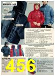 1976 Sears Fall Winter Catalog, Page 456