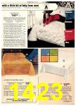 1974 Sears Spring Summer Catalog, Page 1423