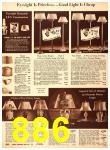 1940 Sears Fall Winter Catalog, Page 886