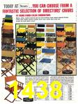 1971 Sears Fall Winter Catalog, Page 1438