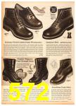 1958 Sears Fall Winter Catalog, Page 572