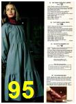 1978 Sears Fall Winter Catalog, Page 95