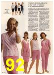 1965 Sears Spring Summer Catalog, Page 92