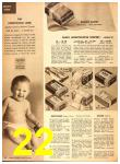 1949 Sears Spring Summer Catalog, Page 22