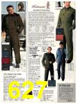 1982 Sears Fall Winter Catalog, Page 627