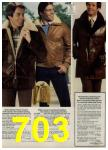 1979 Sears Fall Winter Catalog, Page 703