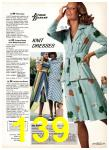 1977 Sears Spring Summer Catalog, Page 139