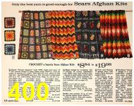 1964 Sears Spring Summer Catalog, Page 400