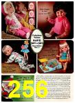 1969 Montgomery Ward Christmas Book, Page 256