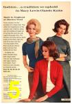 1962 Sears Fall Winter Catalog, Page 5