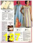 1981 Sears Spring Summer Catalog, Page 187