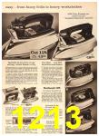 1960 Sears Fall Winter Catalog, Page 1213