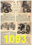 1949 Sears Spring Summer Catalog, Page 1093