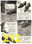 1969 Sears Fall Winter Catalog, Page 212