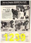 1974 Sears Fall Winter Catalog, Page 1239