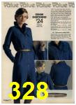 1980 Sears Fall Winter Catalog, Page 328