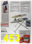 1989 Sears Home Annual Catalog, Page 453
