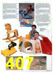 1991 JCPenney Christmas Book, Page 407