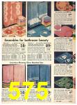 1942 Sears Spring Summer Catalog, Page 575