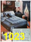 1987 Sears Spring Summer Catalog, Page 1023