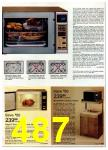 1983 Montgomery Ward Christmas Book, Page 487