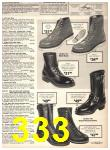 1978 Sears Fall Winter Catalog, Page 333