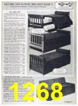 1973 Sears Spring Summer Catalog, Page 1268