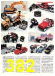 1990 Sears Christmas Book, Page 382