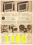 1958 Sears Fall Winter Catalog, Page 1160