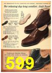 1962 Sears Fall Winter Catalog, Page 599