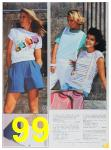 1985 Sears Spring Summer Catalog, Page 99