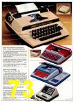 1983 Montgomery Ward Christmas Book, Page 73