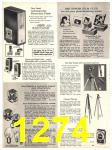 1971 Sears Fall Winter Catalog, Page 1274