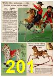 1967 Montgomery Ward Christmas Book, Page 201