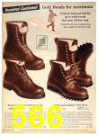 1958 Sears Fall Winter Catalog, Page 566