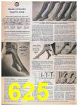 1957 Sears Spring Summer Catalog, Page 625