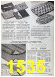 1964 Sears Fall Winter Catalog, Page 1535