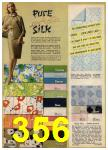 1965 Sears Spring Summer Catalog, Page 356