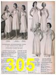 1957 Sears Spring Summer Catalog, Page 305