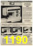 1979 Sears Fall Winter Catalog, Page 1190
