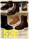 1972 Sears Fall Winter Catalog, Page 526