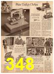 1961 Sears Christmas Book, Page 348