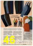 1968 Sears Fall Winter Catalog, Page 46