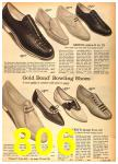 1962 Sears Fall Winter Catalog, Page 806