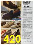 1991 Sears Fall Winter Catalog, Page 420