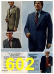 1972 Sears Fall Winter Catalog, Page 602